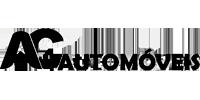 AC Automóveis Logo