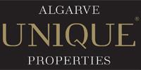 Algarve Unique Properties Logo