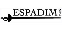 Espadim 1985 Logo