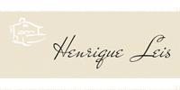 Henrique Leis Logo