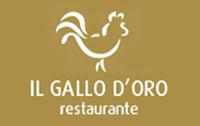 Il Gallo D`oro Logo