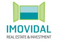 Imovidal Logo