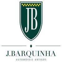 J. Barquinha Logo