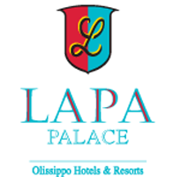 Lapa Palace Lisboa Logo