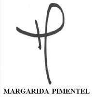 Margarida Pimentel Logo