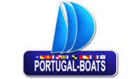 Portugal Boats Logo