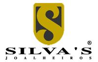 Silva`s Joalheiros Logo
