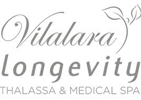 Vilalara Longevity Spa Logo