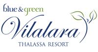 Vilalara Thalassa Resort Logo