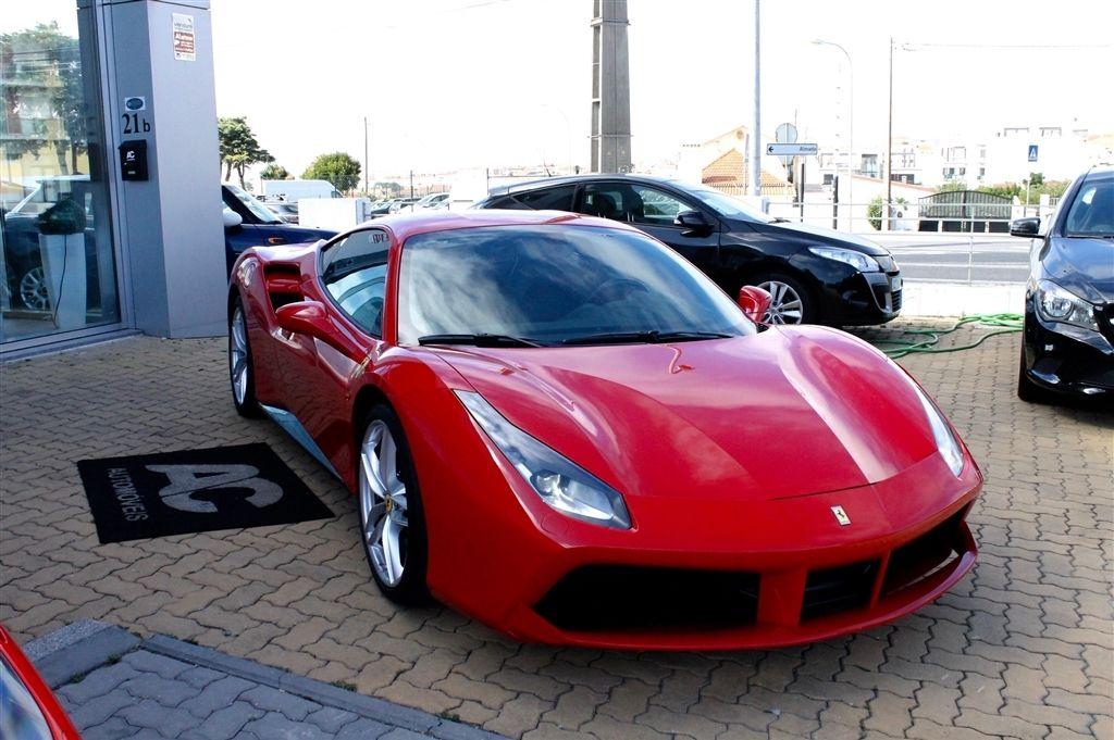 Ferrari 488 GTB-5