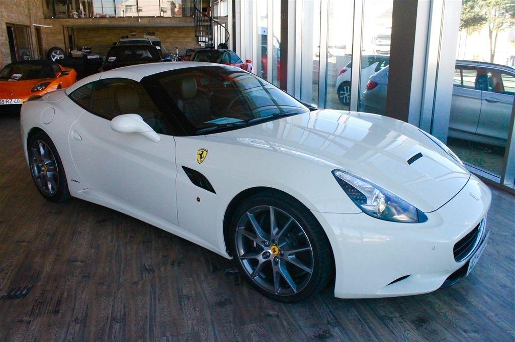 Ferrari California-4