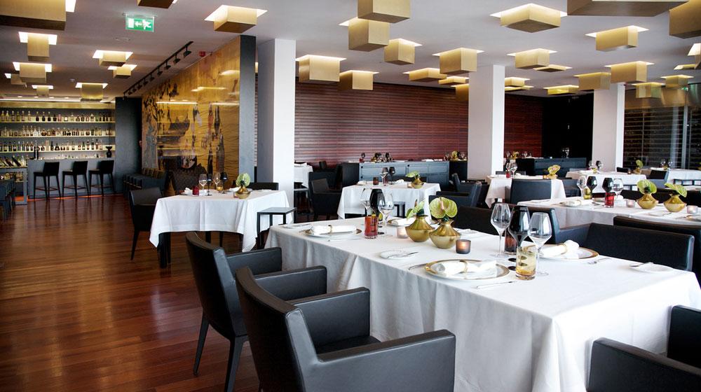 Altis Belém Hotel & Spa *****-10