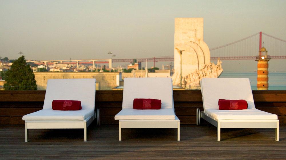 Altis Belém Hotel & Spa *****-2