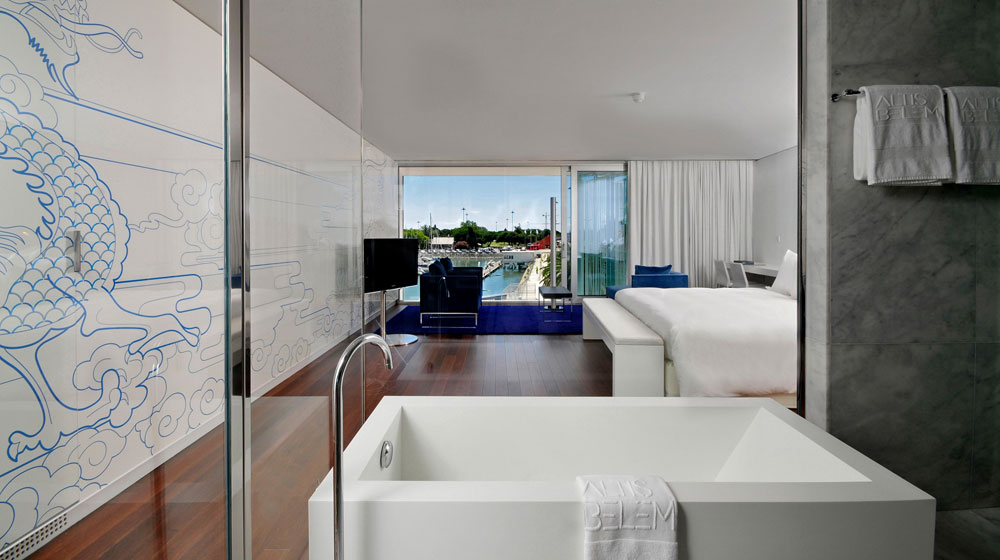 Altis Belém Hotel & Spa *****-3