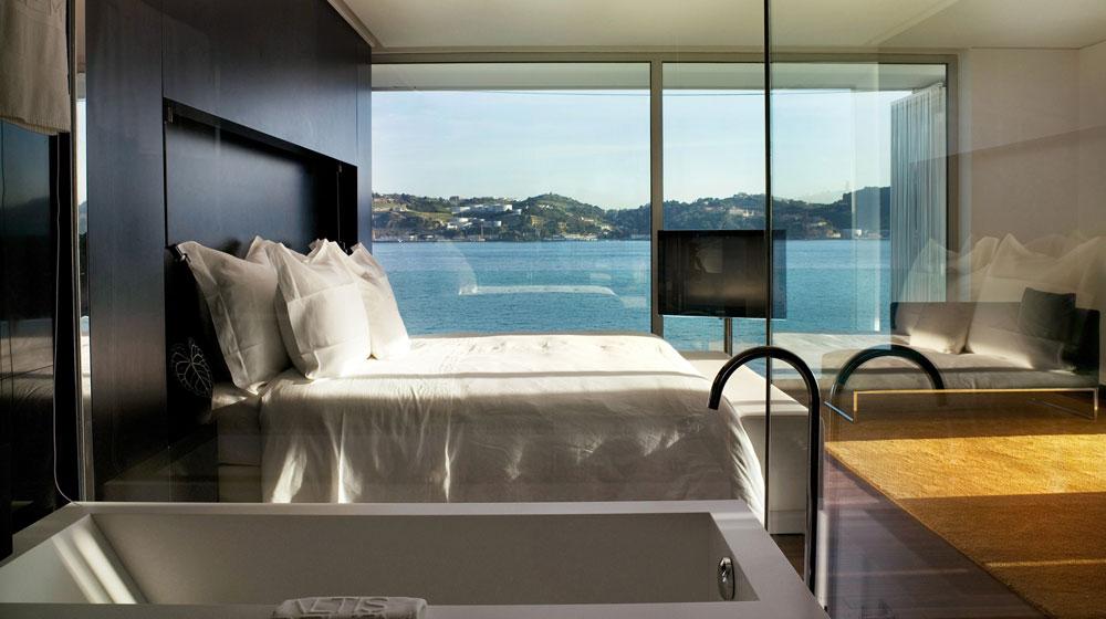 Altis Belém Hotel & Spa *****-4