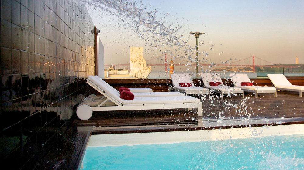 Altis Belém Hotel & Spa *****-6