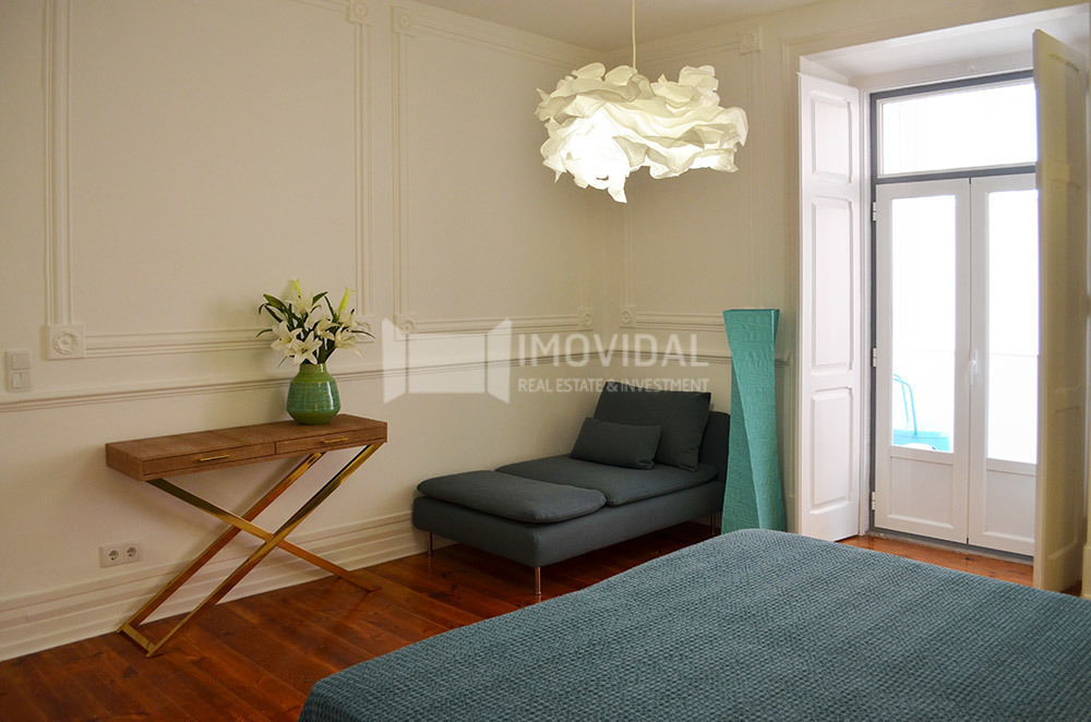 Apartamento Duplex - Lisboa-2