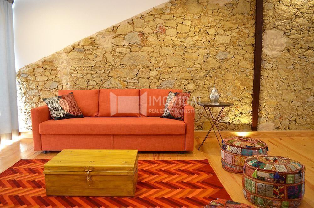 Apartamento Duplex - Lisboa-6