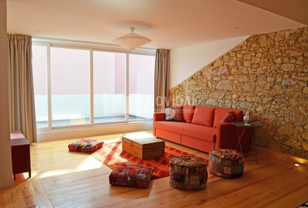 Apartamento Duplex - Lisboa