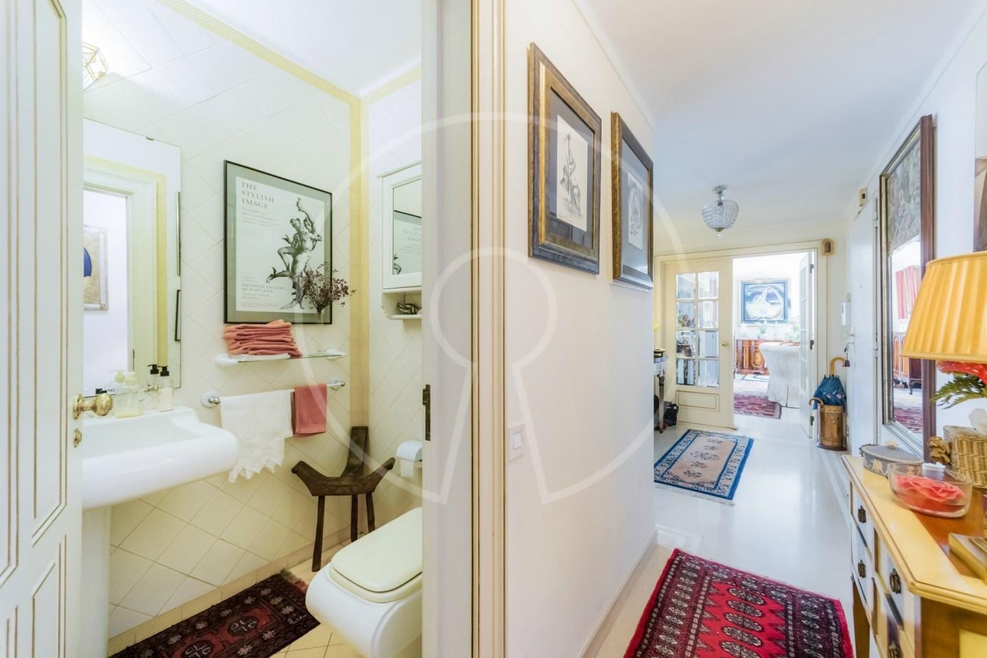 Apartamento de luxo T3 - Estoril - Cascais