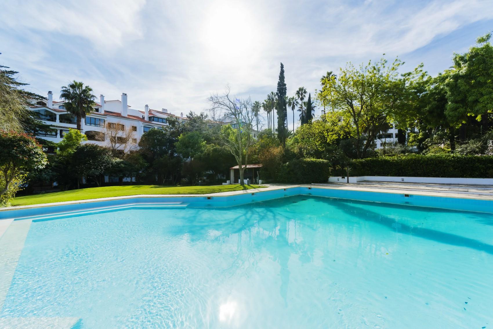 Apartamento - Monte Estoril, Cascais e Estoril, Cascais_1