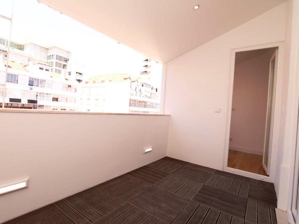 Apartamento - Rua do Viriato-4