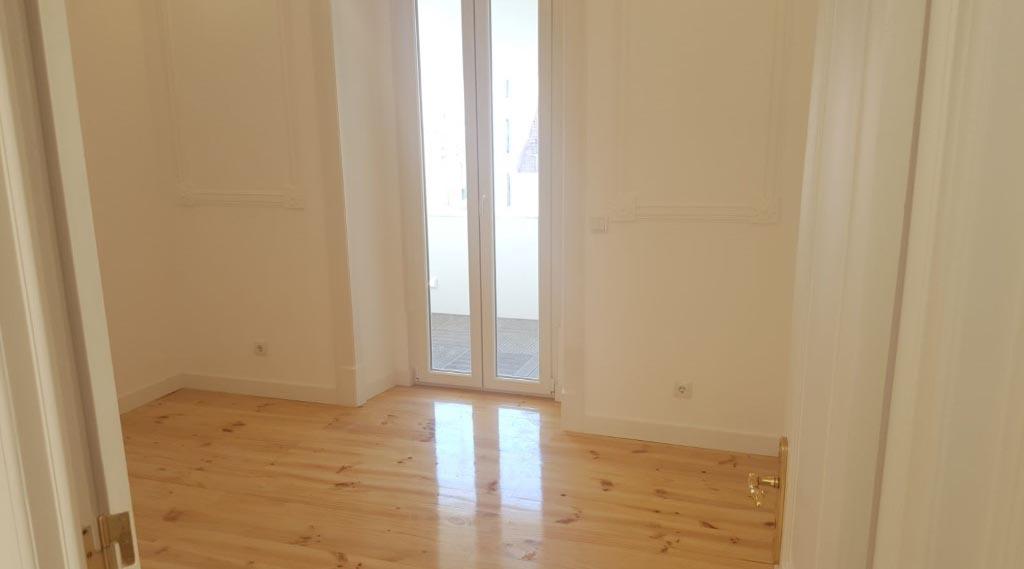 Apartamento - Rua do Viriato-5