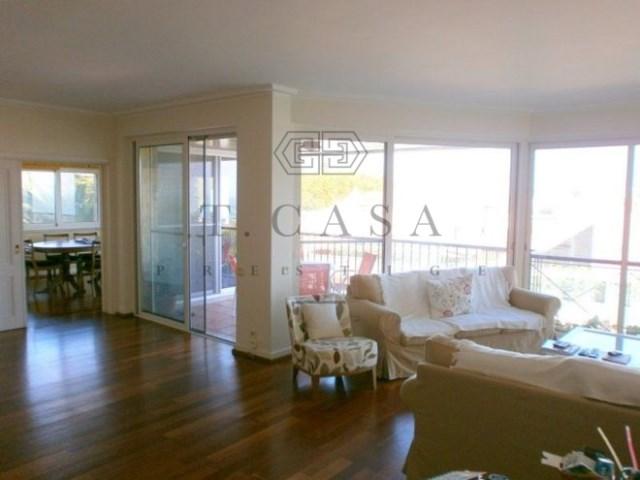 Apartamento T3+1 - Cascais-2