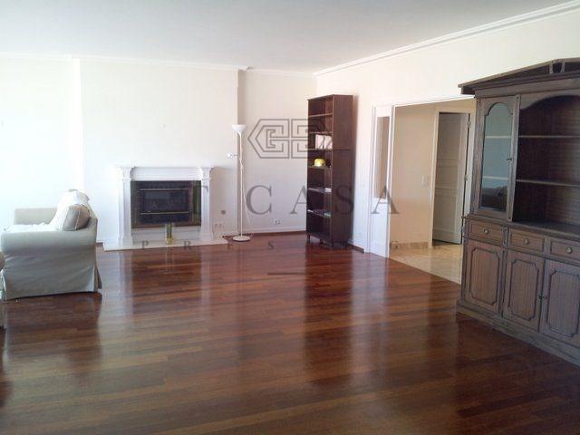 Apartamento T3+1 - Cascais-3