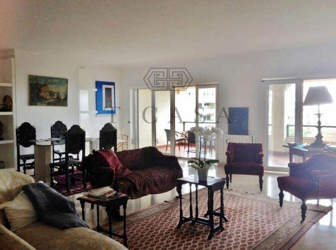Apartamento T3 - Cascais-4