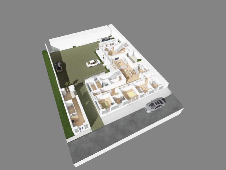 Apartamento T3 Duplex em Cascais