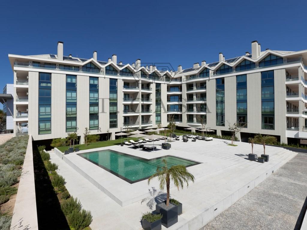 Apartamento T3 Duplex - Estoril