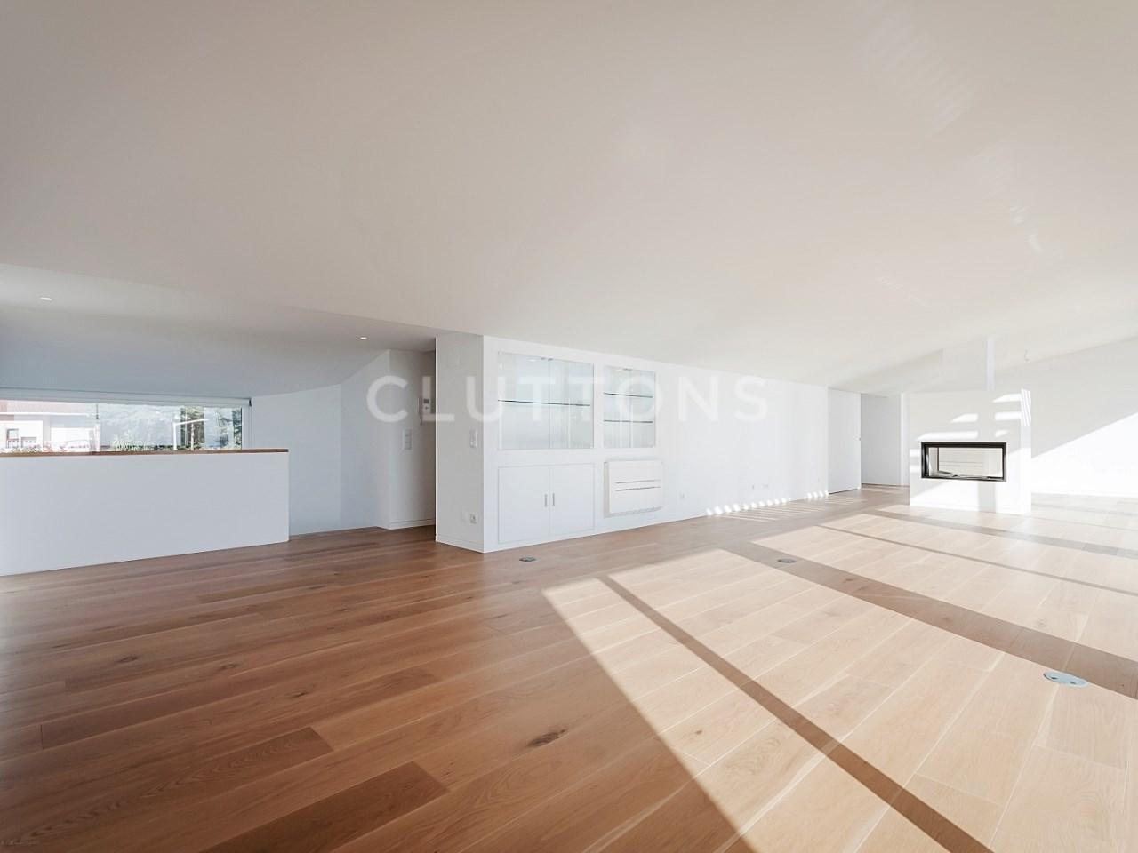 Apartamento T3 Duplex vista mar - Cascais