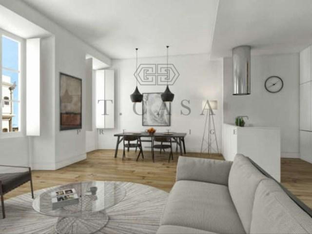 Apartamento T3 - Lisboa - Misericórdia-2