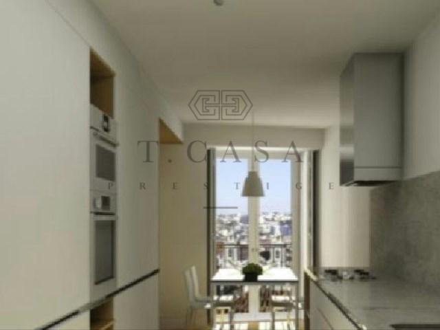 Apartamento T3 - Lisboa - Misericórdia-3