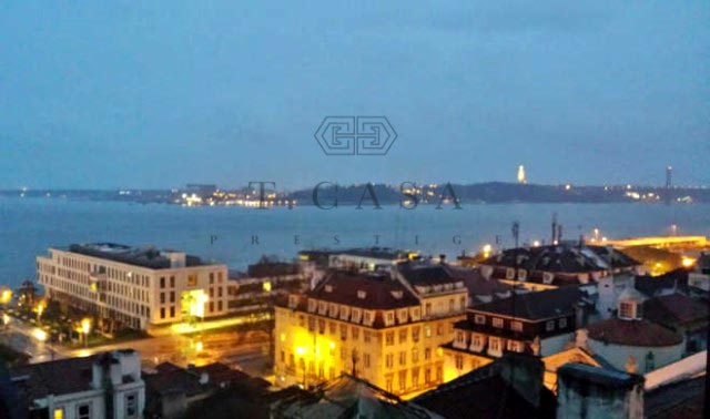 Apartamento T3 - Lisboa - Misericórdia-4