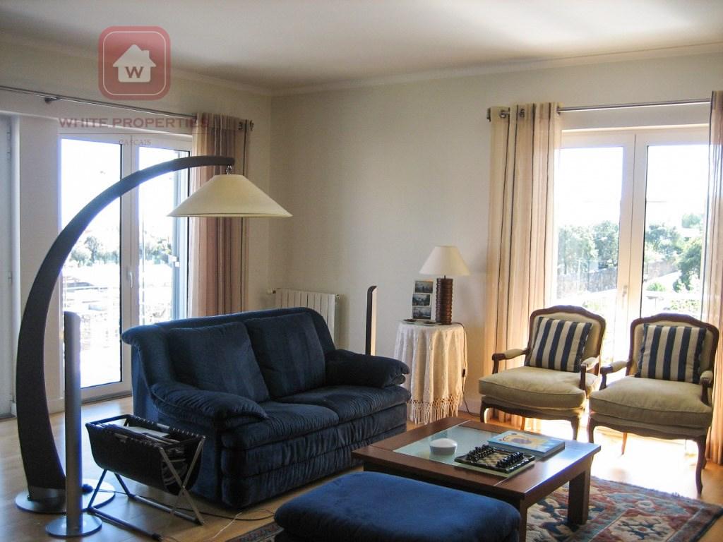 Apartamento T3 - Quinta da Beloura-1