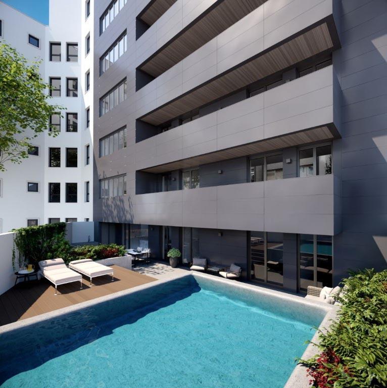 Apartamento T4 - Av. Duque D`Ávila-5
