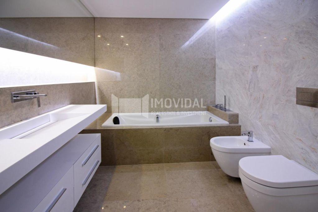Apartamento T4 - Condomínio - Oeiras-4