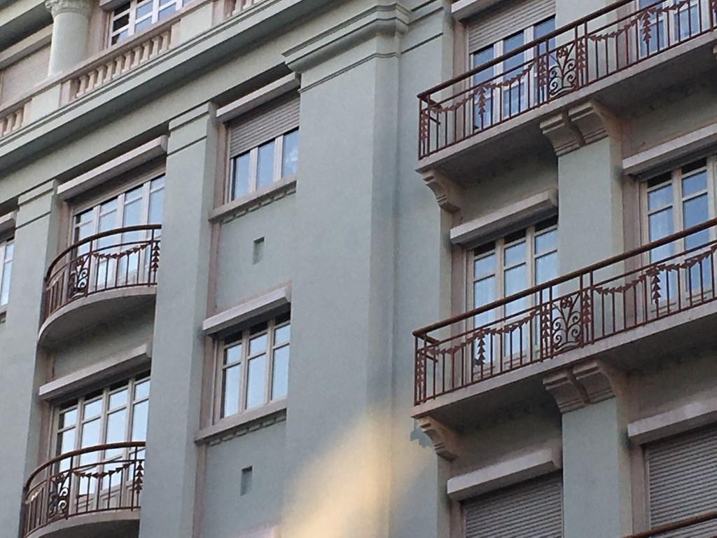 Apartamento T4 - Praça Duque de Saldanha-2