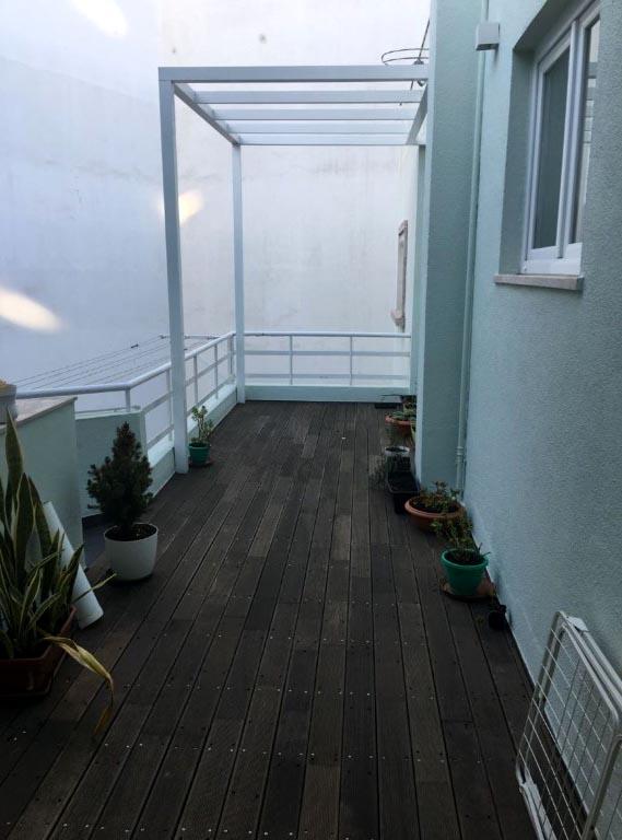 Apartamento T4 - Praça Duque de Saldanha-3