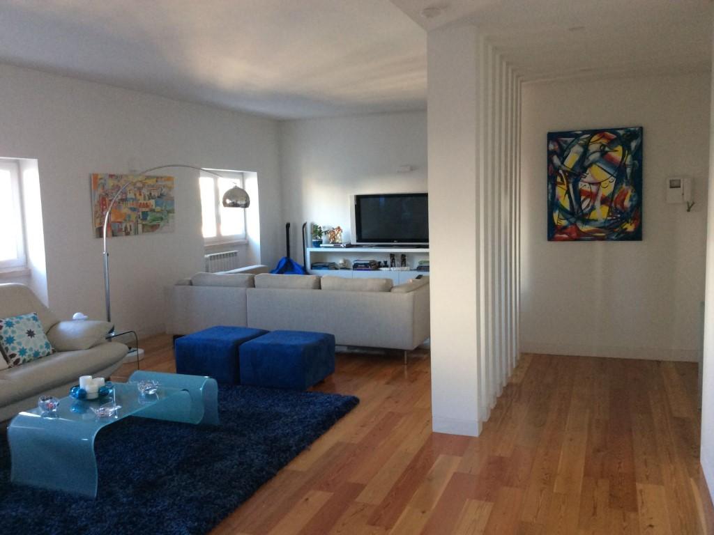 Apartamento T4 - Praça Duque de Saldanha-4
