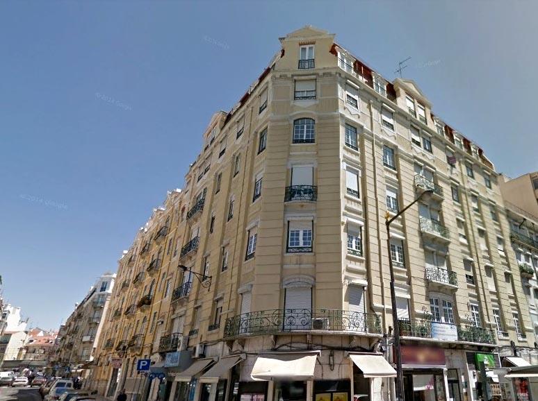 Apartamento T5 - Arroios