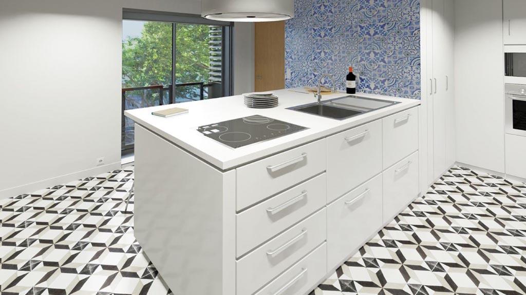 Apartamento T5 - Galveias Lux. Residences-3
