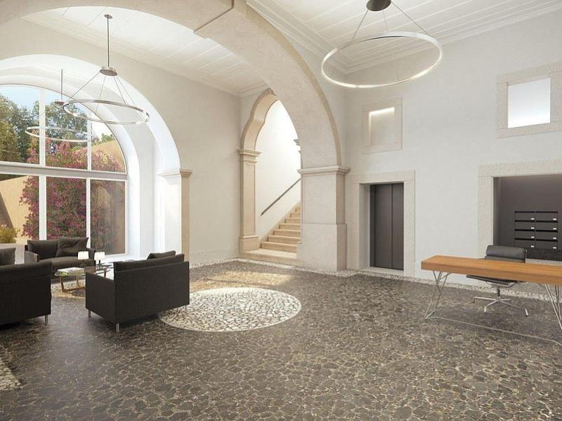 Apartamento T5 - Lisboa-1