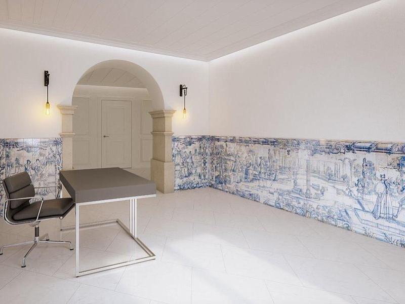 Apartamento T5 - Lisboa-2