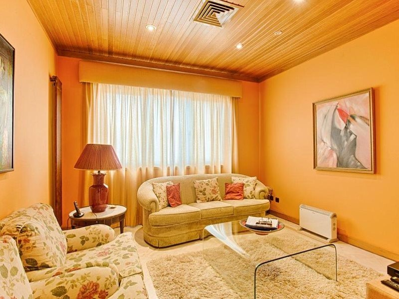 Apartamento T6+1 - Lisboa-5