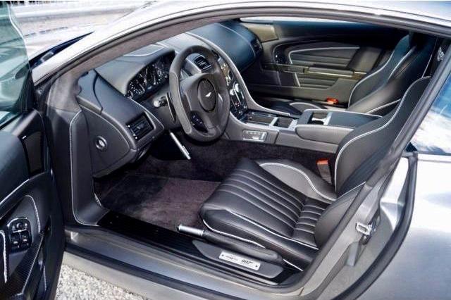 Aston Martin DB9 GT-3