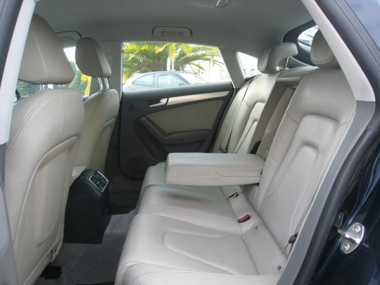Audi A5-1
