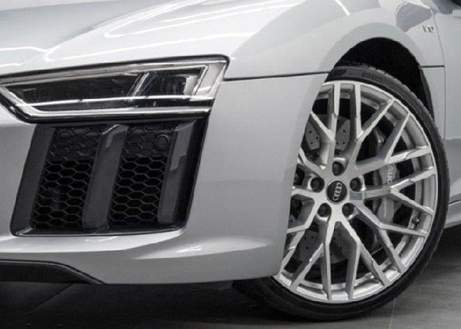 Audi R8 V10 Plus 5.2 FSI Quattro S Tronic -2